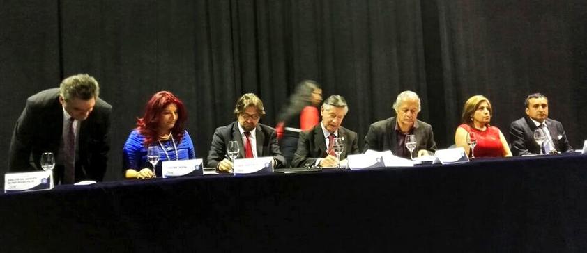 CIESPAL firma convenio con la Facultad de Comunicación de la Universidad Central