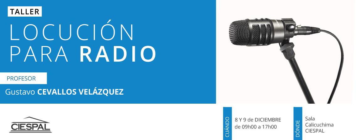 Formatos-Locucion-RadioWEBSLIDE