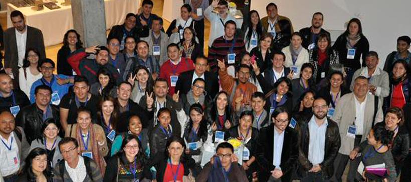 Finaliza exitosamente Congreso de Comunicación e Integración en CIESPAL
