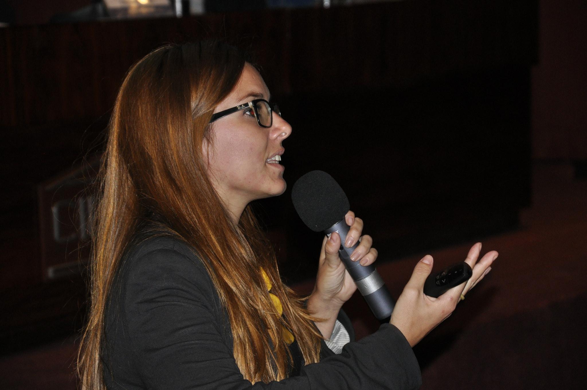 """Charla """"Indicadores mediáticos: Análisis crítico de los modelos de evaluación internacional"""""""