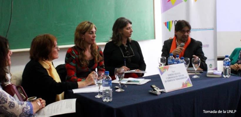 Director General de CIESPAL participa en la UNLP (Argentina)