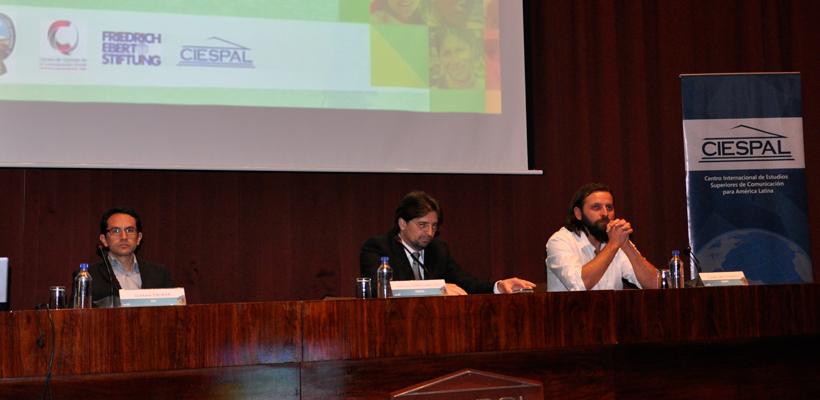 """Se inaugura I Congreso Internacional """"Comunicación, Decolonización y Buen Vivir"""""""