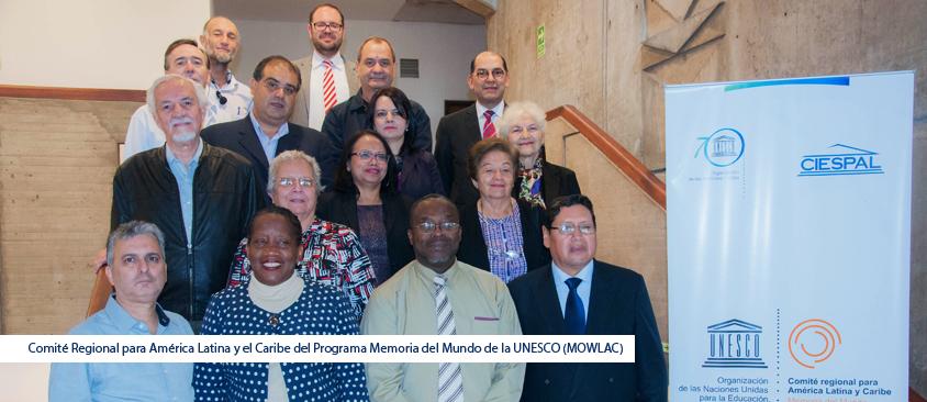 """La Mediateca CIESPAL-MEDIALAB Quito fue designada como """"Patrimonio Documental de América Latina y el Caribe"""""""