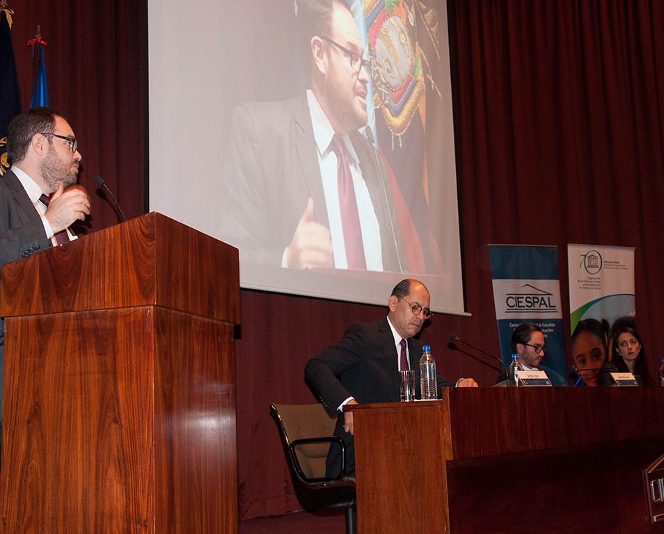 CIESPAL y UNESCO inauguran la XVI Reunión del Comité Regional para América Latina y el Caribe del Programa Memoria del Mundo