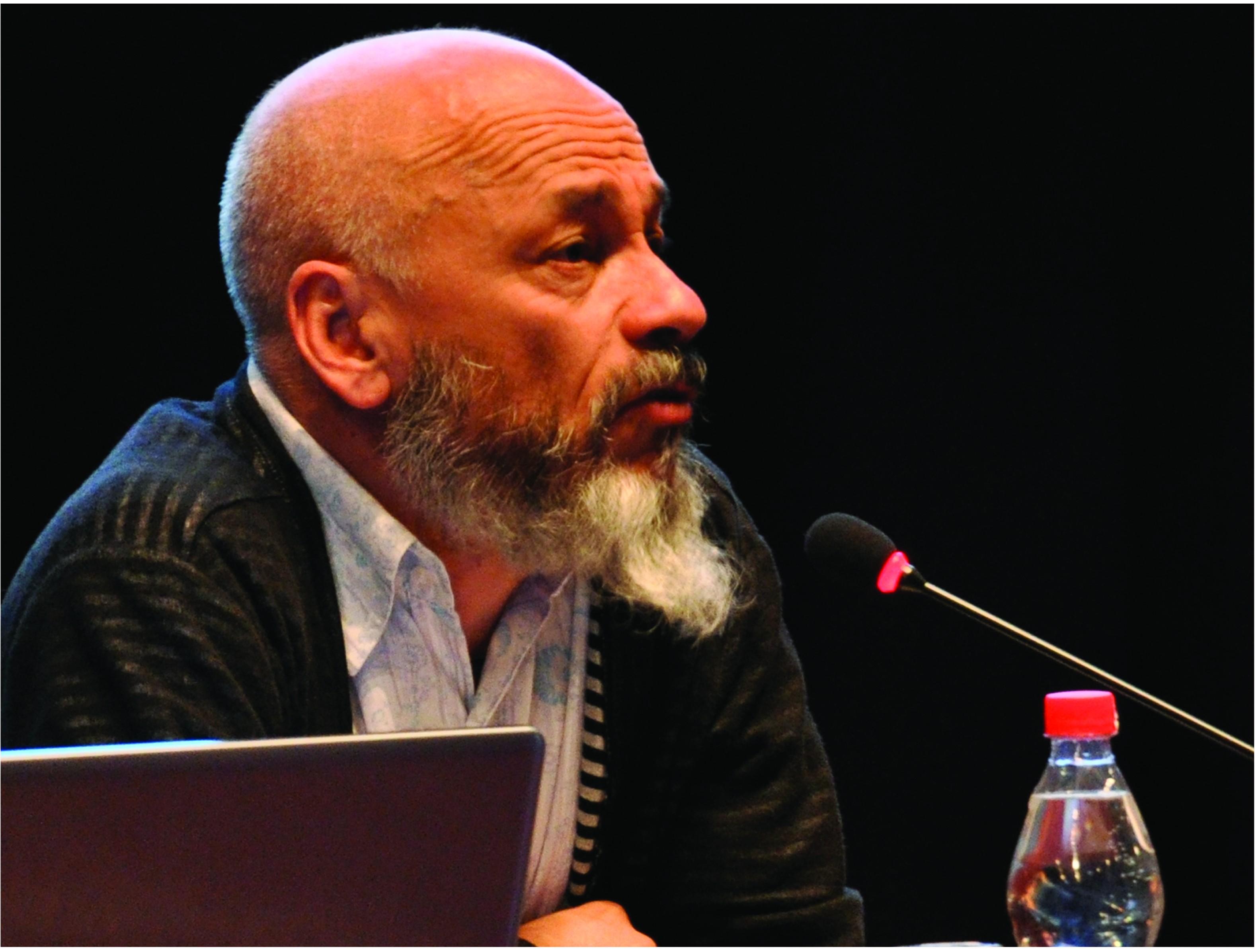 Omar RINCÓN inauguró el Seminario Internacional sobre Ciudadanías Mediáticas