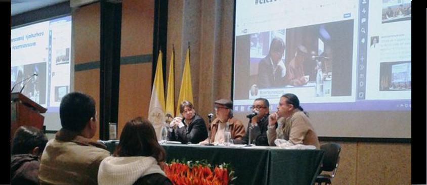 Director de CIESPAL participó en la XXII Cátedra UNESCO de Comunicación
