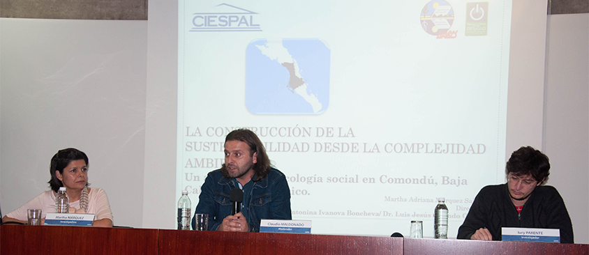 Escuela de Postgrado CIESPAL presentó los avances de tesis doctorales
