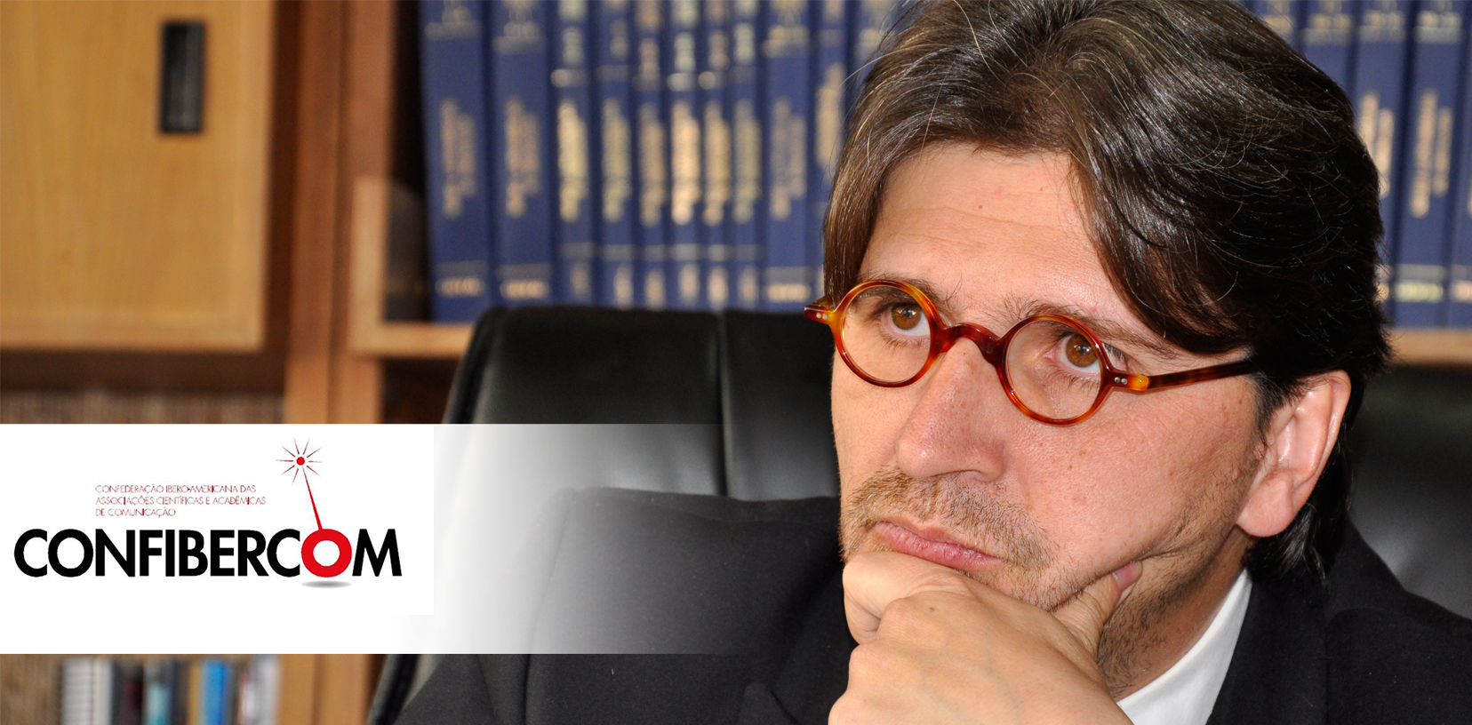 Francisco SIERRA asume la Presidencia de CONFIBERCOM