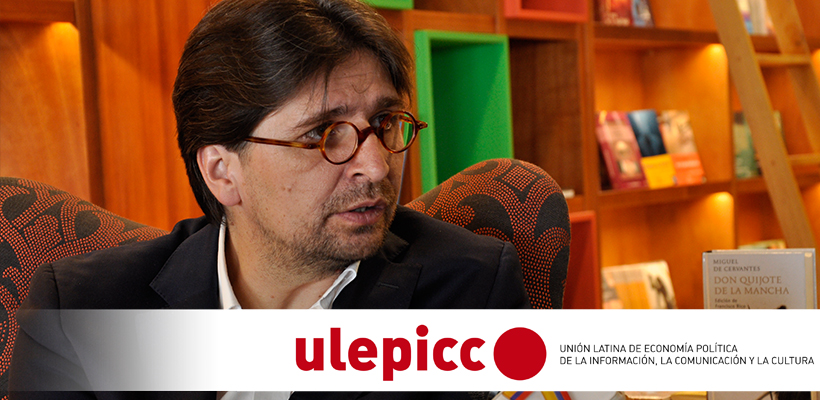 Francisco SIERRA electo Presidente de ULEPICC