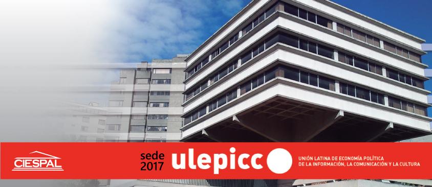 CIESPAL será sede del X Congreso Internacional ULEPICC 2017
