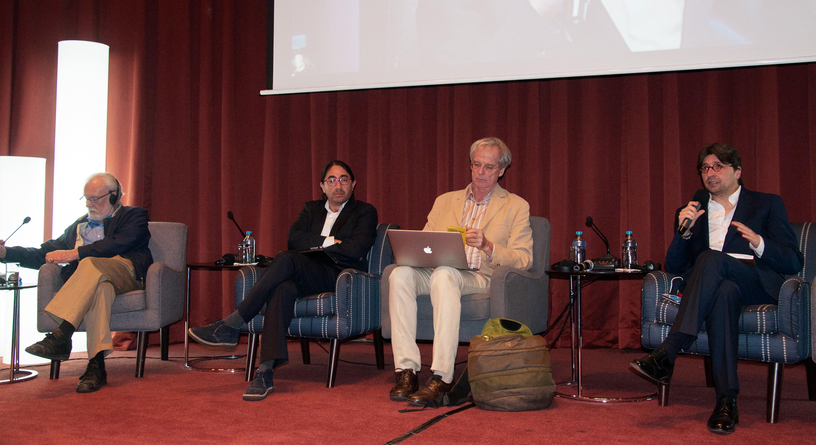 Con excelente acogida concluyó el Seminario Internacional sobre Teoría del Valor, Comunicación y Territorio