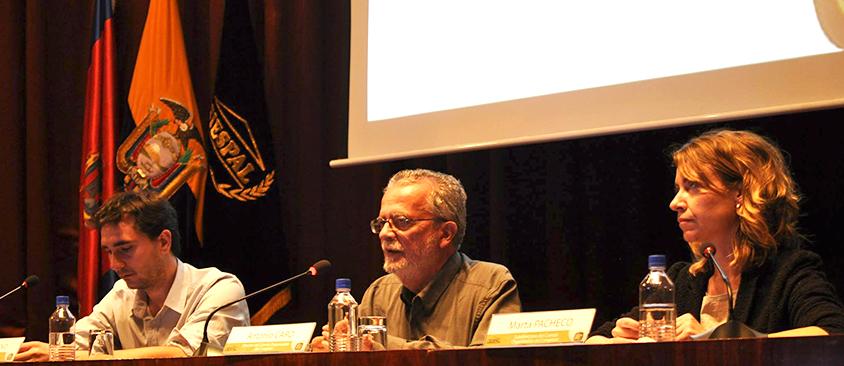 CIESPAL será sede de la Red Iberoamericana de Investigadores en Publicidad