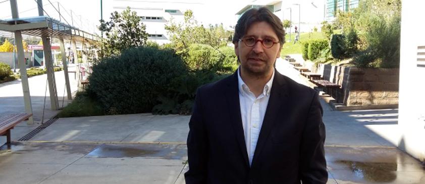 """""""Sin derecho a la comunicación no puede haber Democracia"""": Francisco SIERRA, Director General CIESPAL"""