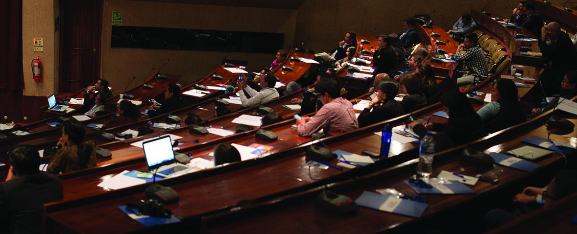 Más de 80 profesionales debatieron sobre las campañas políticas en Latinoamérica