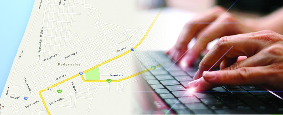 FLACSO – MedialabUIO organizan mapathon de ayuda a #MappingEcuador