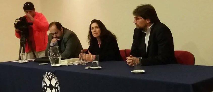 Francisco SIERRA CABALLERO: La apertura del debate de comunicación en Chile puede ir por buen sendero