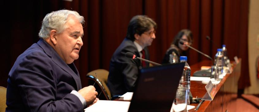 Congreso Internacional de Periodismo convocó a profesionales de varios países