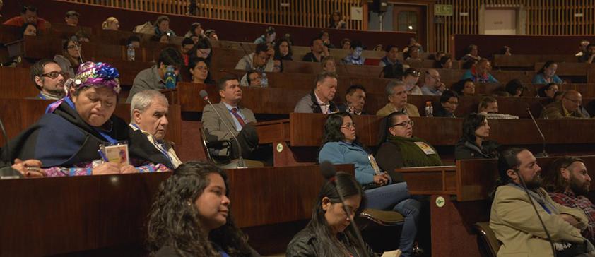 Diversas visiones sobre interculturalidad, comunicación e identidad se debatieron en el Congreso Internacional realizado en CIESPAL