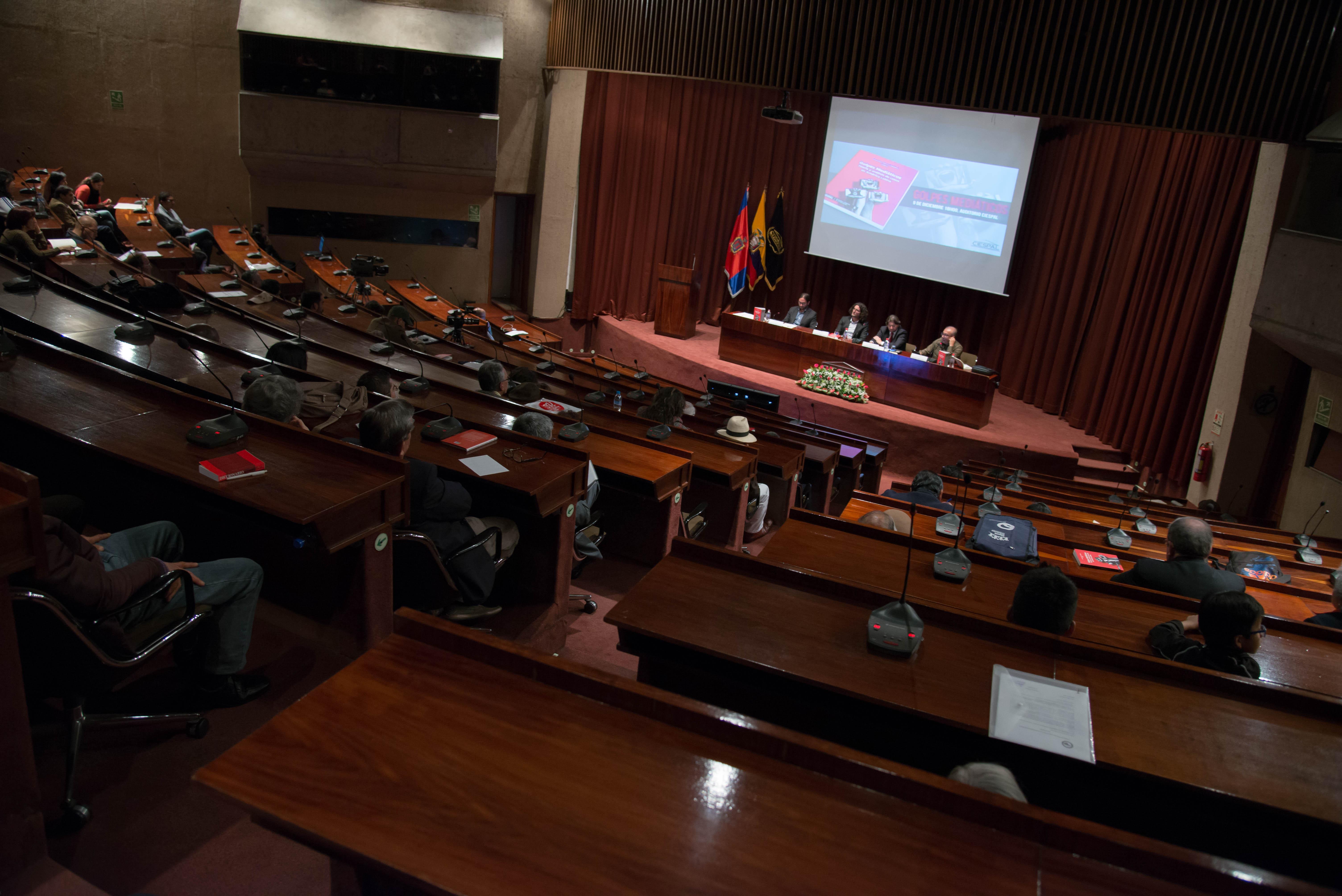 Comunicación y Democracia en América Latina