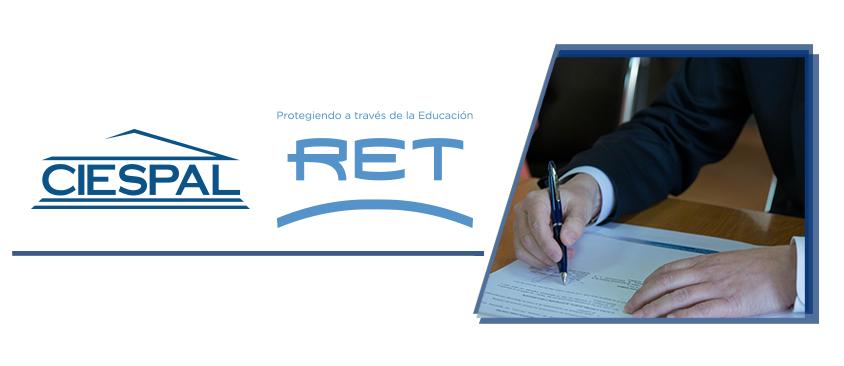 CIESPAL y RET Internacional firman convenio marco de cooperación