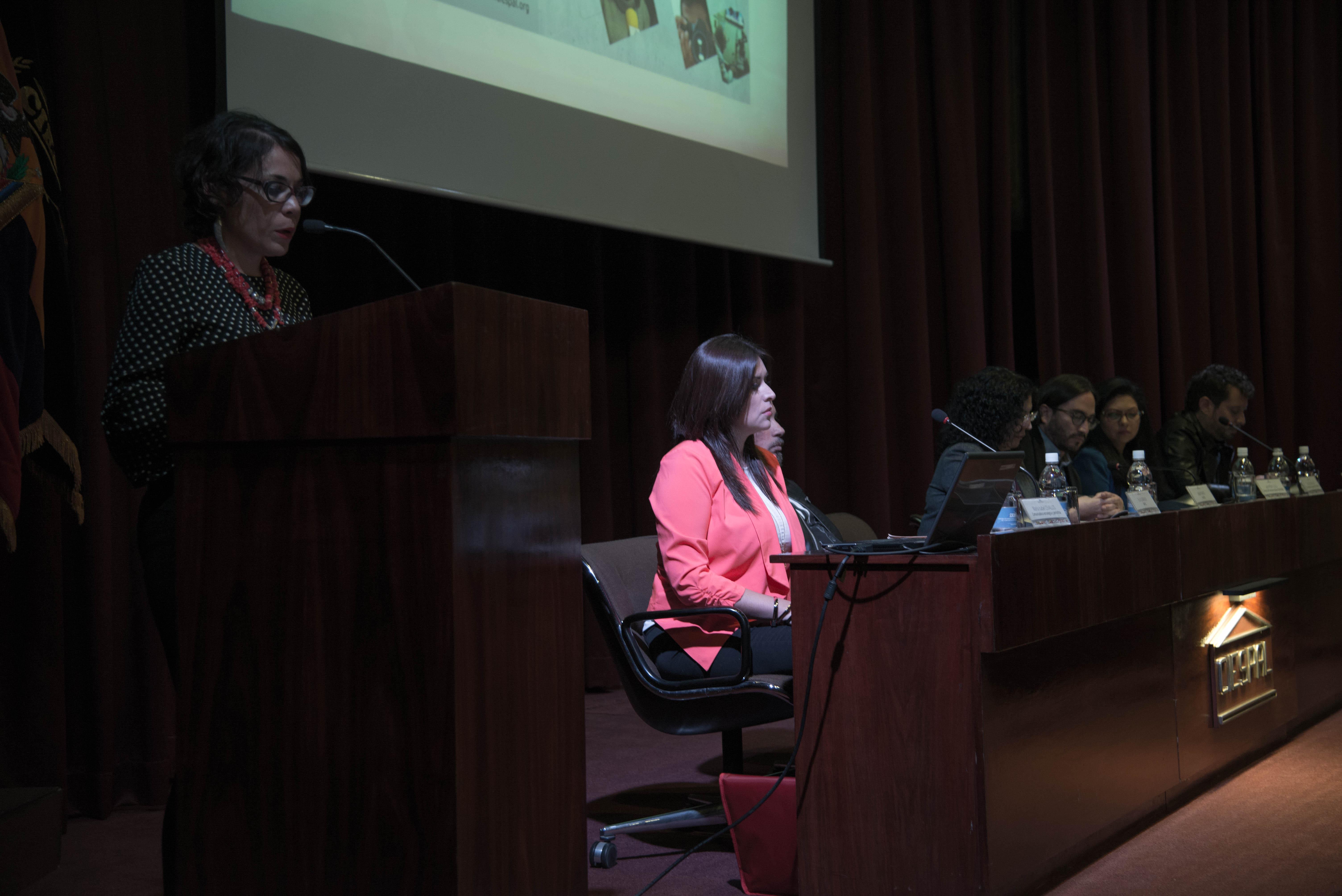CIESPAL analiza la Ley de Comunicación en Ecuador, el antes y después