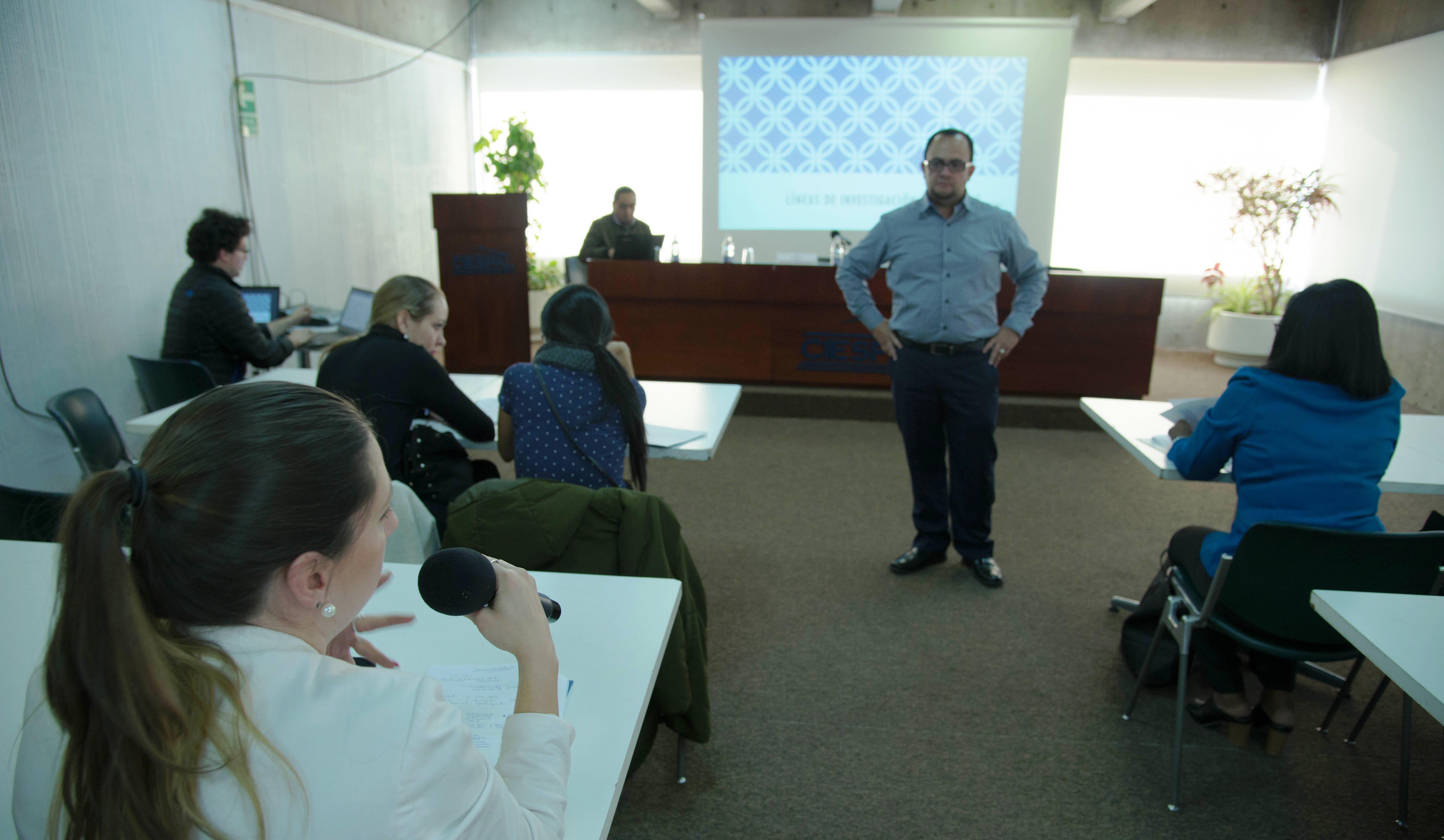Red Iberoamericana de Publicidad capítulo Ecuador define líneas de investigación