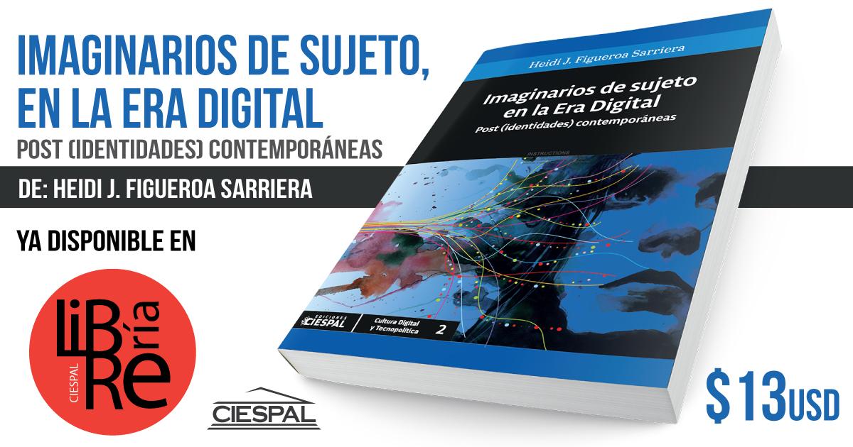Ediciones CIESPAL presenta un nuevo libro