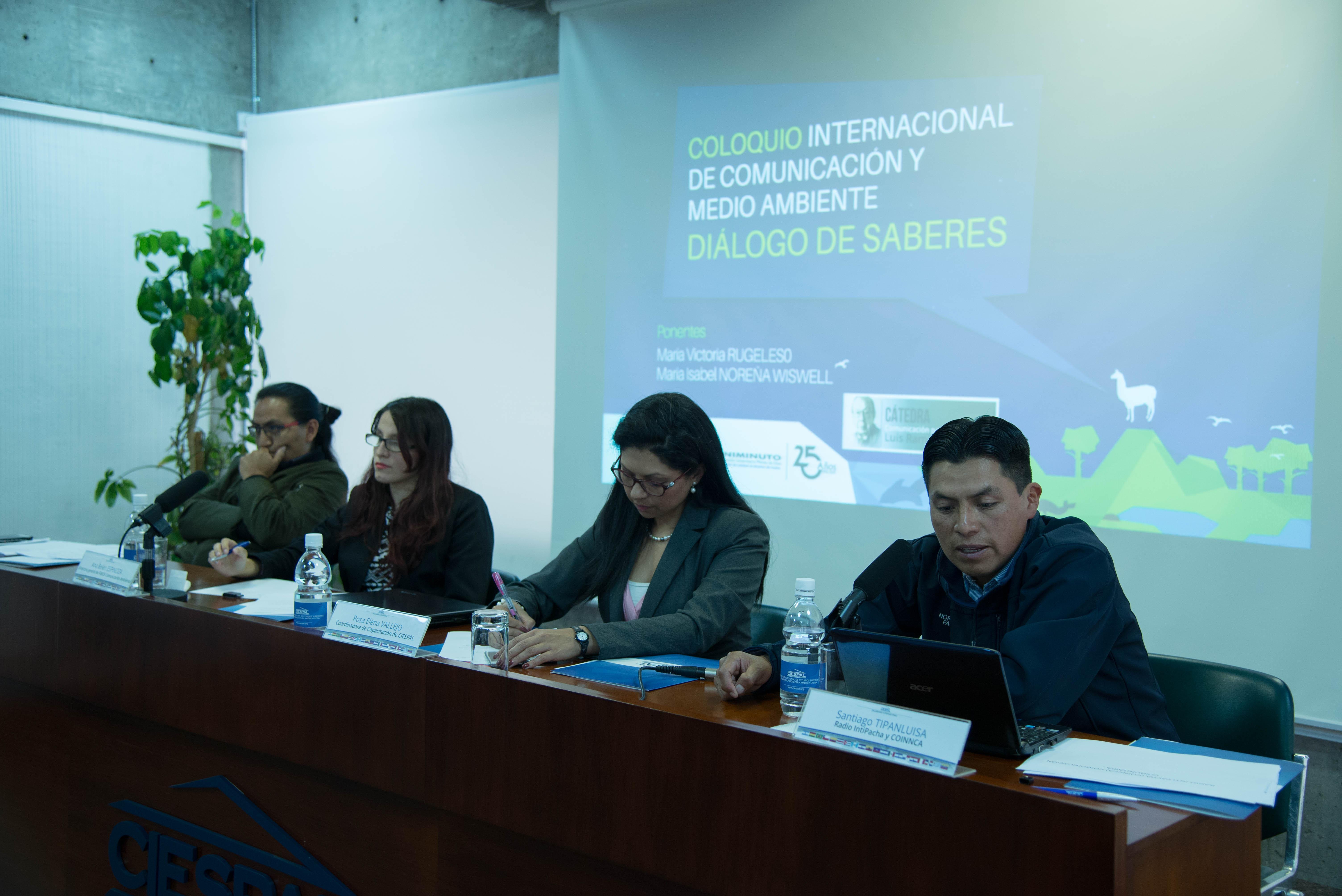 Comunicación y Medio Ambiente: uno de los retos de esta nueva generación