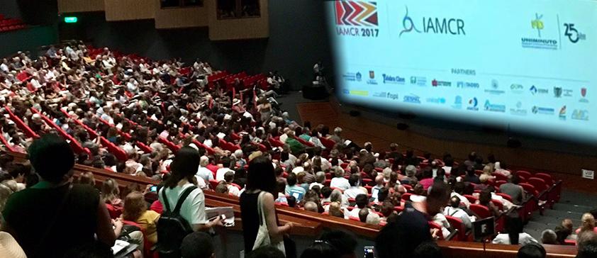 CIESPAL participa en Congreso Mundial en Cartagena de Indias – Colombia