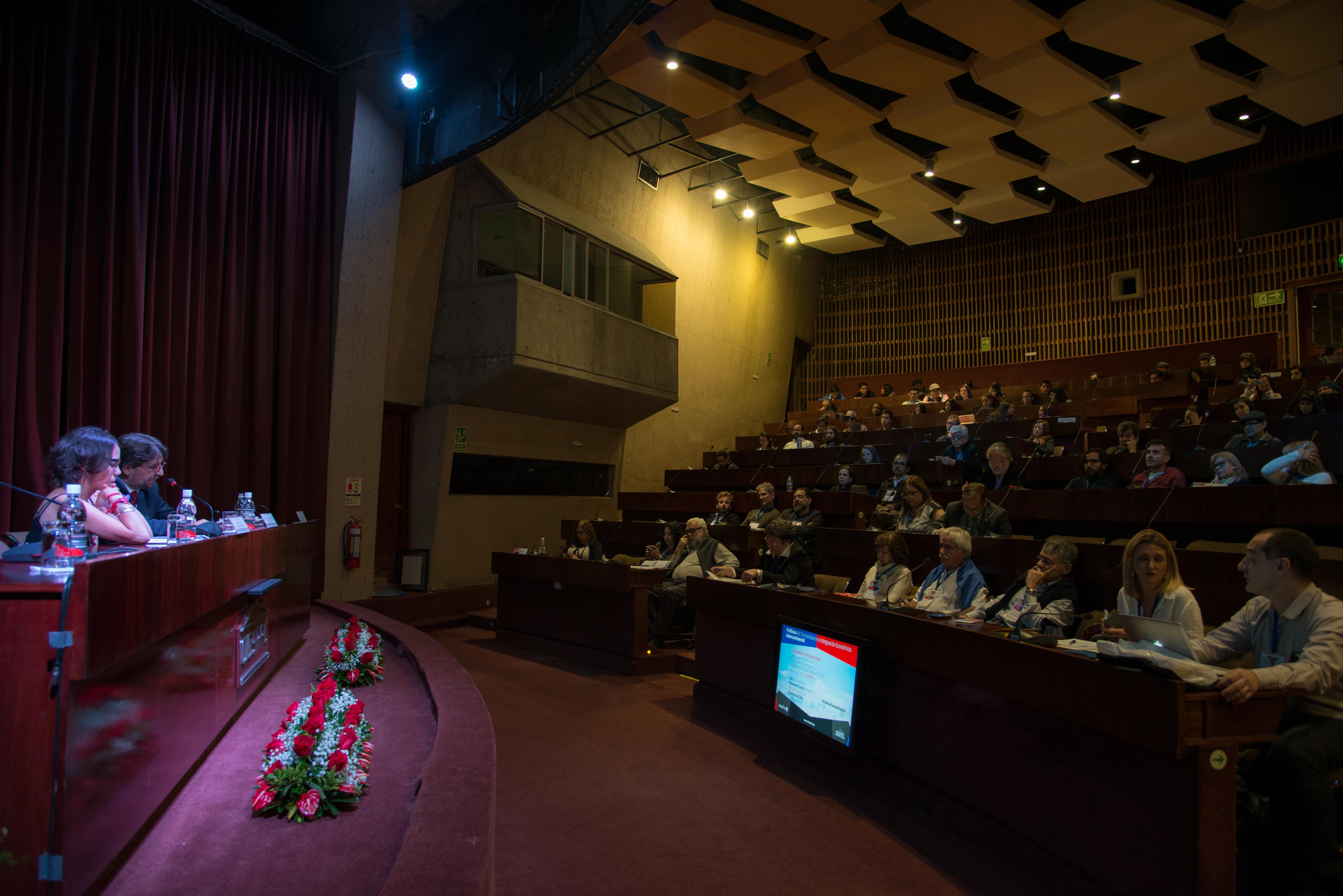 X Congreso Internacional de la ULEPICC en Quito: un espacio académico y de lucha social en CIESPAL