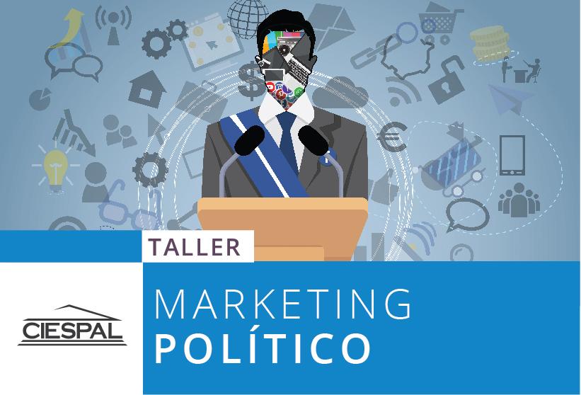 Taller de Marketing Político