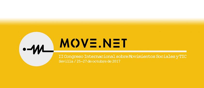 CIESPAL colabora con el Congreso Move.net sobre movimientos sociales y TIC
