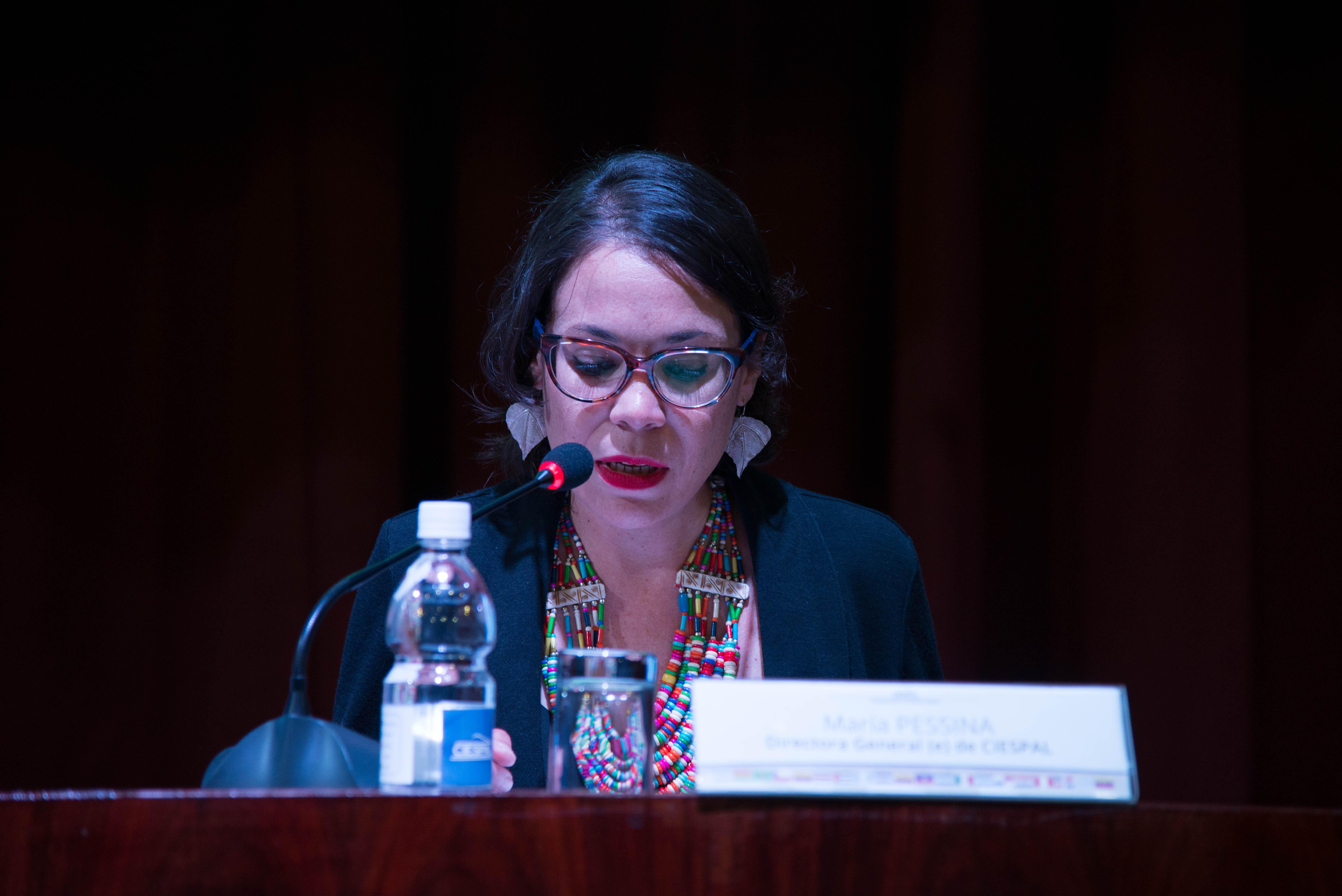 Directora de Cooperación de CIESPAL participó en el 1er Encuentro Internacional de Ciberfeminismo y Activismo Digital Feminista