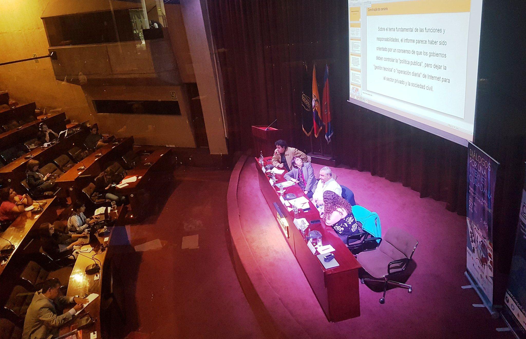 En el marco de la OMC: La acción ciudadana es fundamental en las negociaciones sobre comercio electrónico