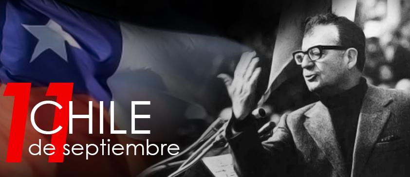 CHILE 11 de septiembre