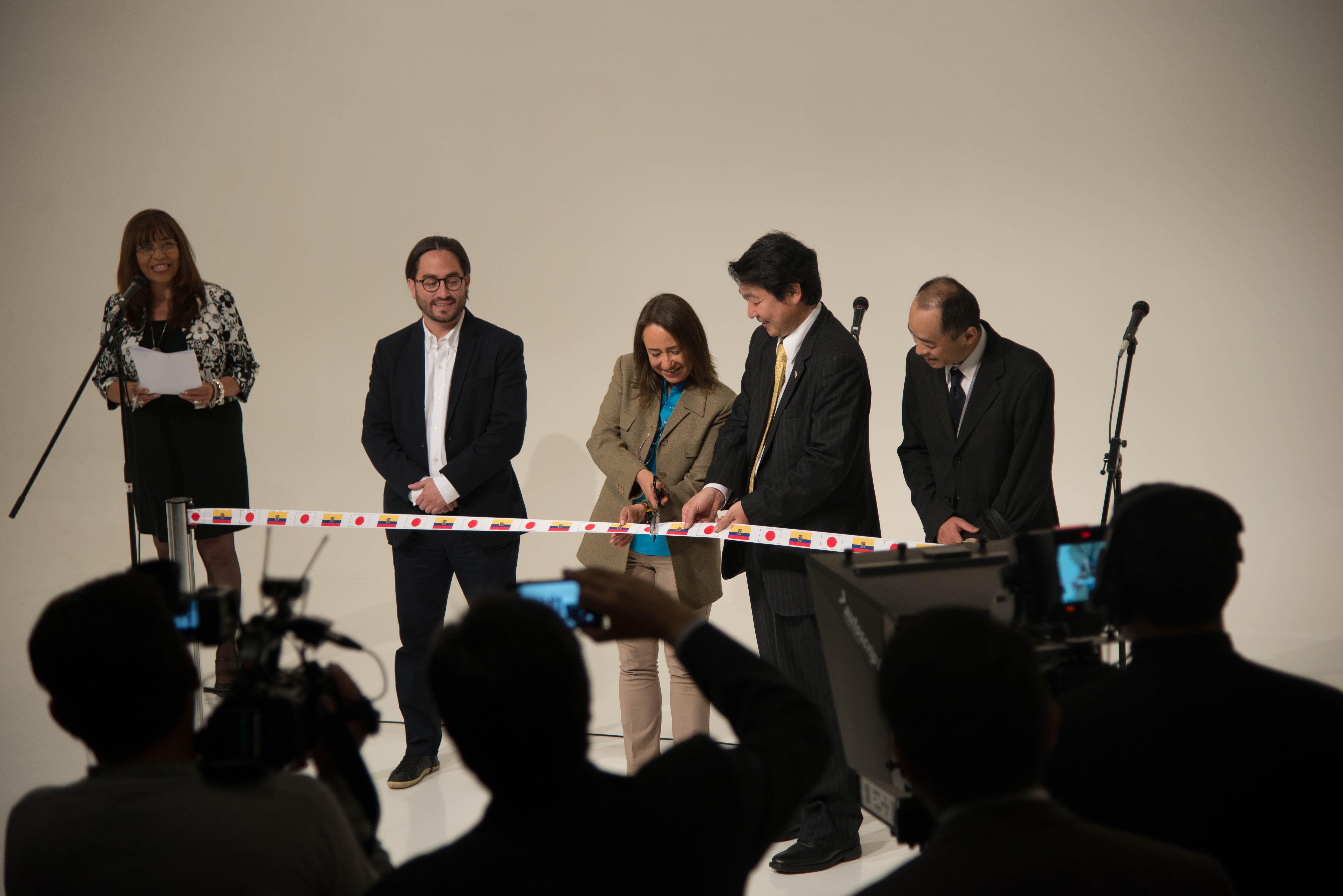 CIESPAL inauguró el primer estudio de televisión con tecnología HD para capacitación