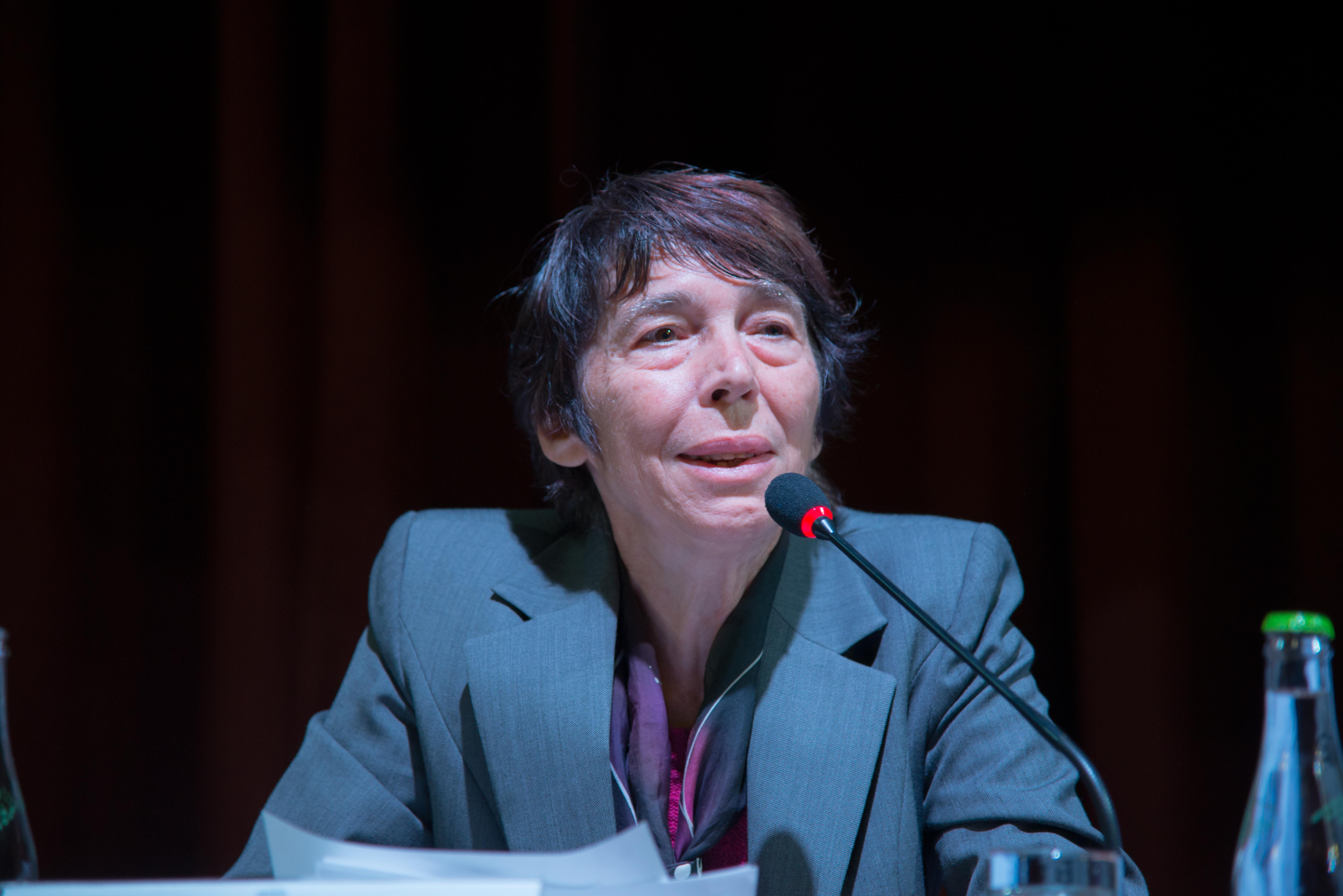 CIESPAL rechaza impedimento a Sally BURCH para cubrir XI Conferencia Ministerial de la OMC en Argentina