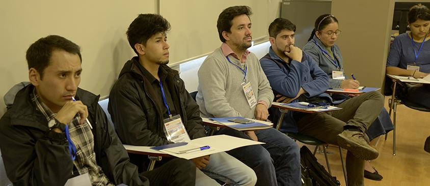 Inicia el primer taller de Producción Audiovisual con tecnología HD en CIESPAL