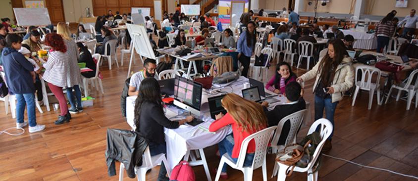 Director de MedialabUIO (CIESPAL) participó en Laboratorio por la Paz en Colombia