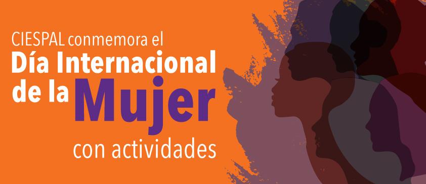 CIESPAL conmemora el Día Internacional de la Mujer con actividades