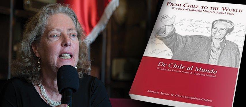 La Embajada de Chile en Ecuador, Gabriela Mistral Foundation y CIESPAL  presentaron el libro que recopila la vida, la obra y el aporte universal de Gabriela Mistral