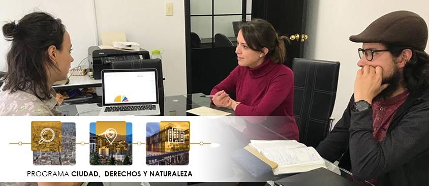 Ocho iniciativas buscan transformar las ciudades desde el MedialabUIO de Ciespal