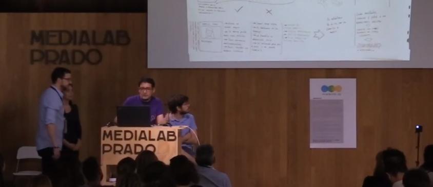 Medialab CIESPAL comparte experiencias en el Lab Meeting Iberoamericano
